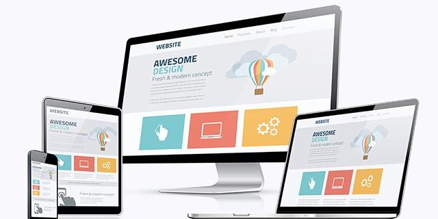 Dịch vụ thiết kế website chuyên nghiệp South Team