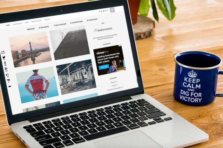 Dịch vụ quản trị website đem lại hiệu quả hơn bạn nghĩ