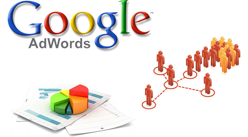 Google Adword giúp bạn tiếp cận khách hàng một cách nhanh chóng, chính xác