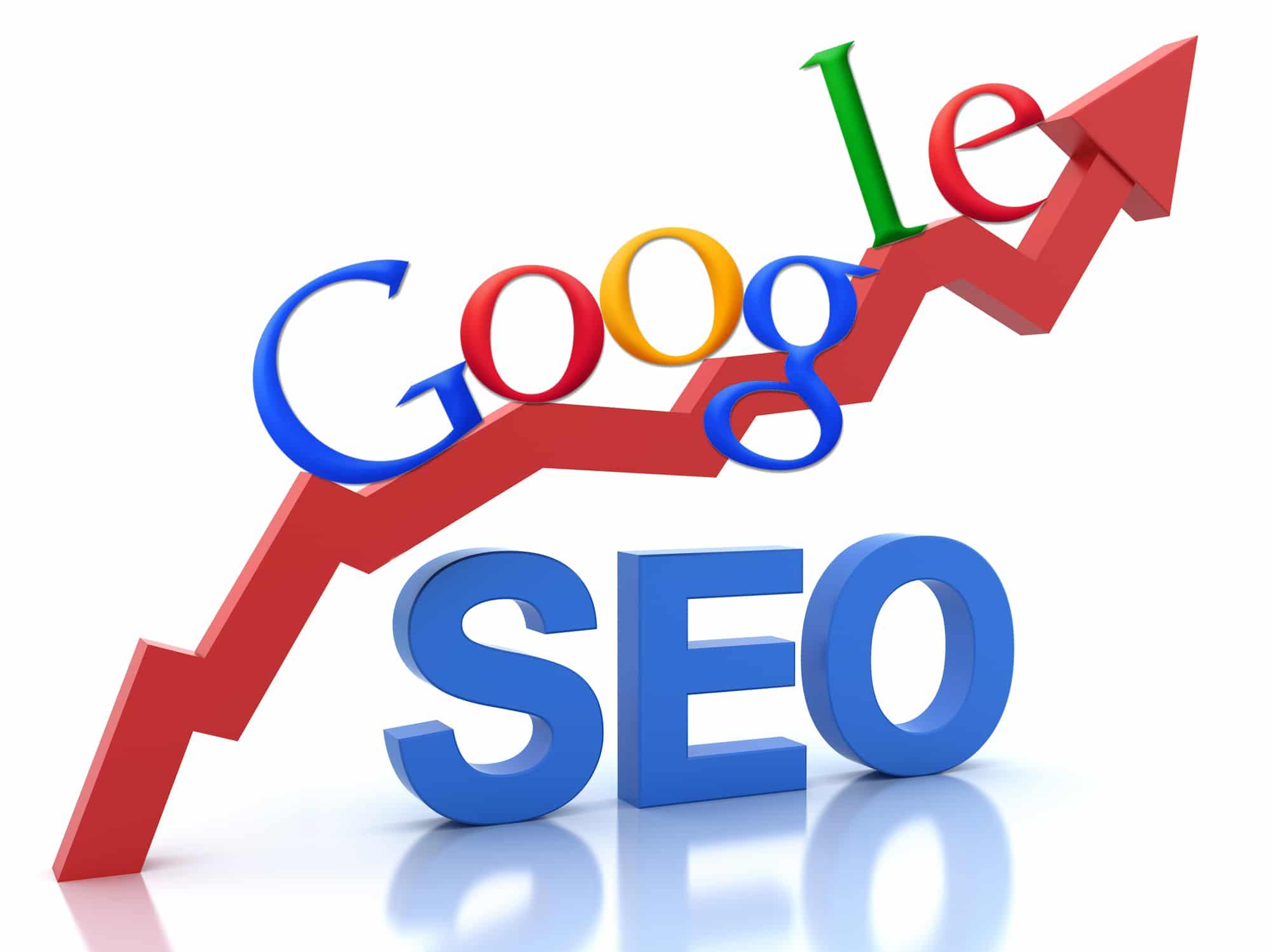 SEO từ khóa tổng thể quan trọng đến website