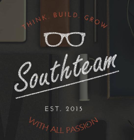 Công ty South Team - Đơn vị chuyên thiết kế website chuyên nghiệp chuẩn seo tại TPHCM