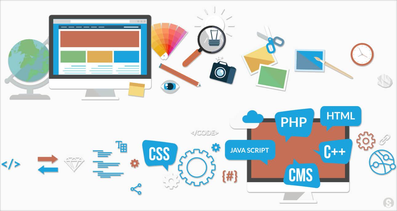 Những lý do nên quan tâm thiết kế website xây dựng: Bạn đang muốn tìm kiếm thêm nhiều khách hàng thông qua dịch vụ thiết kế website xây dựng: Xu hướng tìm kiếm thông tin trên internet trước khi mua sắm ngày càng phổ biến. Khi thiết kế website, doanh nghiệp sẽ có cơ hội tiếp xúc với hàng ngàn thậm chí hàng chục ngàn khách hàng đang có nhu cầu xây dựng nhà ở, xây dựng công ty hay dự án chung cư. Công nghệ thiết kế website xây dựng tại Mona Hiện nay, có rất nhiều công ty thiết kế website cung cấp vật tư – xây dựng. Tuy nhiên, không phải công ty nào cũng cung cấp những dịch vụ tốt nhất cho khách hàng của mình. Chính vì thế mà bạn cần tìm đến những công ty thiết kế web cung cấp vật liệu xây dựng uy tín và chuyên nghiệp để có thể làm ra website tốt nhất. Với hơn 4 năm kinh nghiệm trong lĩnh vực thiết kế website, Southteam luôn tự tin ứng dụng những công nghệ mới nhất trong lĩnh vực thiết kế website vào những sản phẩm của mình. Đặc biệt là những dự án có độ phức tạp cao như thiết kế web công ty xây dựng – cung cấp vật tư, một số công nghệ mạnh mẽ mà Mona sử dụng khi thiết kế web: – Ngôn ngữ lập trình PHP, ASP.NET giúp tối ưu tốc độ xử lý của website, cải thiện tốc độ tải trang và tương tác. – Công nghệ làm web bằng HTML5, CSS3 tạo giao diện đẹp và tinh tế, thể hiện sự chuyên nghiệp trong từng chi tiết nhỏ. – Lập trình JavaScript. – Công nghệ bảo mật đa tầng, đảm bảo an toàn cho những mẫu thiết kế website kiểm định công trình vốn cần độ an toàn cao. Ngoài ra, Southteam với đội ngũ thiết kế riêng, xây dựng giao diện website theo chuẩn UI/UX độc quyền cho khách hàng. Tối ưu code của website, chuẩn SEO giúp website thân thiện với Google, dễ dàng lên top các công cụ tìm kiếm. Tích hợp tính năng Responsive giúp website có thể hiển thị trên nhiều thiết bị.