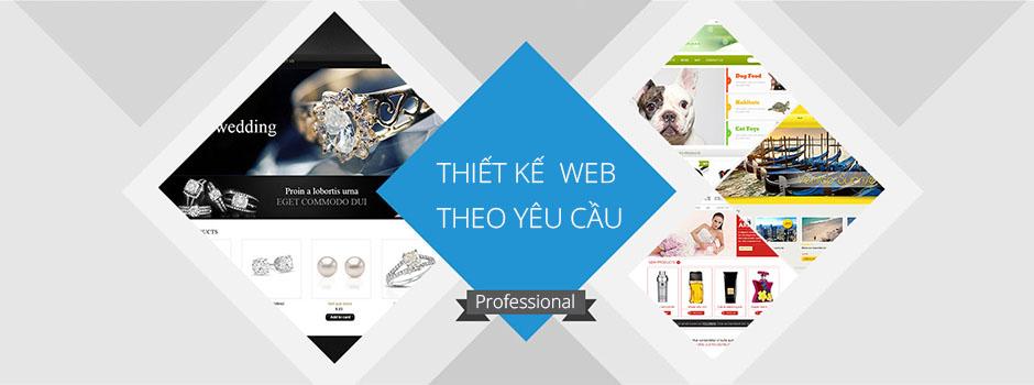 Thiết kế website theo yêu cầu giá rẻ là giải pháp xây dựng website dựa trên ý tưởng của khách hàng và sự tư vấn chuyên nghiệp từ Southteam đảm bảo khách hàng luôn có một website ưng ý đáp ứng tối đa nhu cầu sử dụng. Thương mại điện tử ngày càng phát triển đi cùng với đó là hàng trăm, hàng nghìn website ra đời hàng ngày với đủ các loại hình thức từ website giá rẻ đến website cao cấp, chất lượng. Chính vì vậy, để nâng cao lợi thế cạnh tranh so với các đối thủ đồng thời giúp tạo ấn tượng sâu sắc với khách hàng, yếu tố then chốt đối với các cửa hàng, doanh nghiệp đó chính là thiết kế website theo yêu cầu giá rẻ với sự độc đáo và khác biệt cả về giao diện và tính năng. Ở Southteam thiết kế website theo yêu cầu giá rẻ như thế nào? Quy trình từ lấy yêu cầu tới khi thiết kế: Đầu tiên, tôi phải nói về một sự khác biệt nhỏ, ở Southteam sau khi bạn bạn liên hệ và nhận được tư vấn, chúng tôi sẽ đúc kết yêu cầu của bạn và tiến hành thực hiện vẽ thô. Công đoạn vẽ thô này chủ yếu để xác định bố cục và ý tưởng thiết kế website có hợp với yêu cầu của khách hàng hay chưa. Từ file thiết kế thô đã duyệt đó chúng tôi mới triển khai thành phiên bản design màu với tông màu, phong cách thiết kế được lấy từ khách hàng Chất lượng: chúng tôi không cần nói thêm gì nhiều ngoại trừ đăng các dự án đã làm. Các sản phẩm và các khách hàng của tôi sẽ nói thay những điều chúng tôi muốn thể hiện. Sự tổng thể: chúng tôi có thể cung cấp một giải pháp hoàn chỉnh cho kinh doanh và quản lý doanh nghiệp của bạn. Từ website, phần mềm, ứng dụng di động, tư vấn marketing online, tư vấn giải quyết các vấn đề của doanh nghiệp thông qua lập trình phần mềm quản lý. Cụ thể hơn nữa: Quan tâm thật sự tới kết quả cuối cùng: Website của bạn phải vận hành hoàn hảo, thật sự giải quyết được các vấn đề của doanh nghiệp và thực sự đóng góp vào kinh doanh. Bạn có thể tham khảo qua các dự án đã làm để thấy chất lượng sản phẩm đầu cuối khi bàn giao cho khách hàng là một sản phẩm hoàn hảo. Nhân sự là chuyên gia trong từng lĩnh v