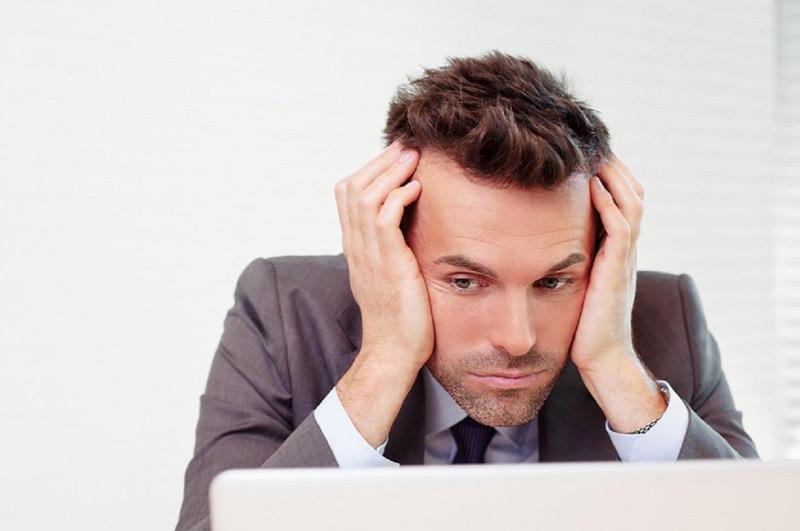 Một số người vì ham rẻ mà rơi vào trường hợp tiền mất mà website cũng chằng còn